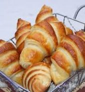 Pbury Croissants Butter Performed