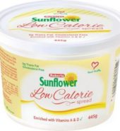 Roberts Sunflower Spread Low Cal 445g