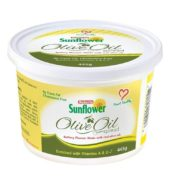 Roberts Sunflower  Olive Oil Spread 445g