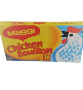 Maggi Tablets Chicken 10's
