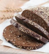 Rye Bread with Seeds   18oz