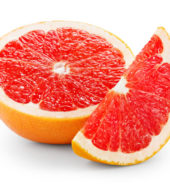 Grapefruits Red/Pink