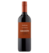 WR Wine Red Smooth & Spicy 750ml